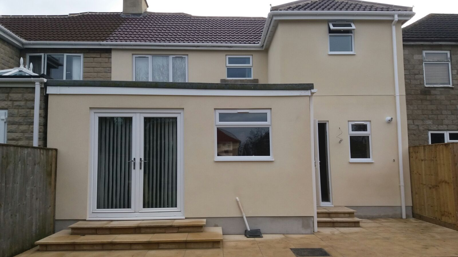 Swindon Builder